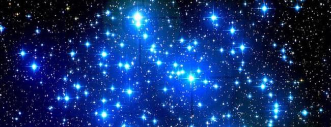 Las estrellas nacen, viven y se mueren. ¿Qué es lo que las hace brillar? ¿Qué herramientas tenemos para observarlas? ¿Todas las estrellas brillan por la misma razón?